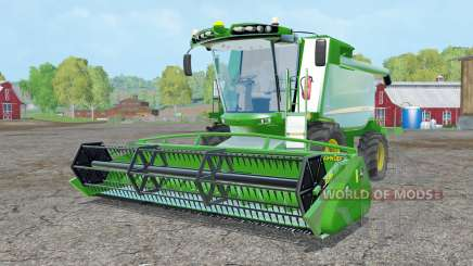 John Deere W540 2014 for Farming Simulator 2015