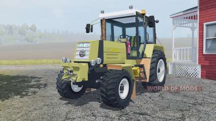 Fortschritt ZT 323-A olive green for Farming Simulator 2013