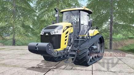 Challenger MT775E multicolor for Farming Simulator 2017