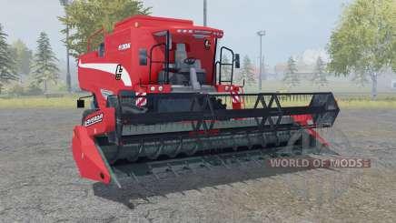 Laverda M306 for Farming Simulator 2013