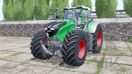Fendt 1038 Vario for Farming Simulator 2017