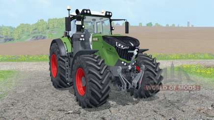 Fendt 1050 Vario washablᶒ for Farming Simulator 2015