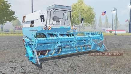 Fortschritt E 516 for Farming Simulator 2013
