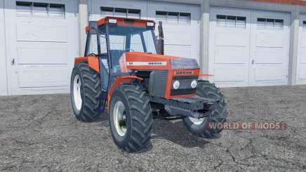 Ursus 1614 front loader for Farming Simulator 2013