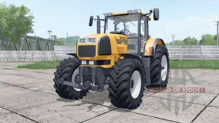Renault Atles 925 RZ 2002 for Farming Simulator 2017