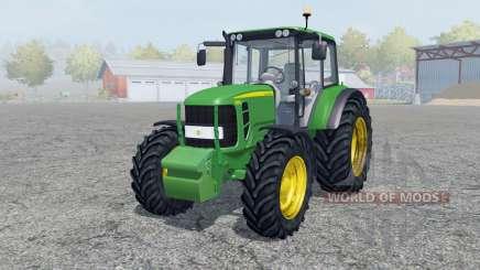 John Deere 6330 for Farming Simulator 2013