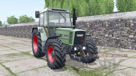 Fendt Farmer 300 LSA Turbomatik for Farming Simulator 2017