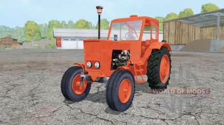 MTZ-50 Belarus for Farming Simulator 2015