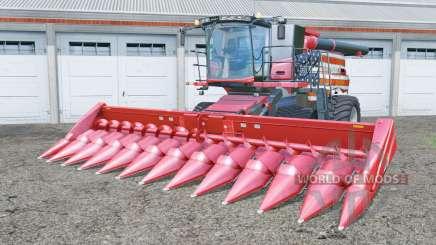 Case IH Axial-Flow 9230 USA for Farming Simulator 2015