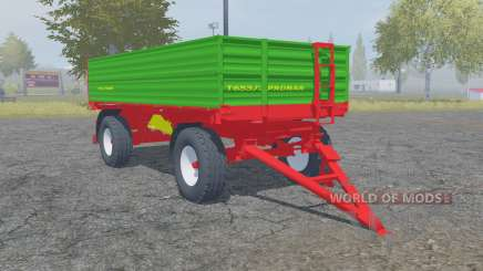 Pronar T653-2 for Farming Simulator 2013
