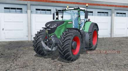 Fendt 1050 Vario real scale for Farming Simulator 2015