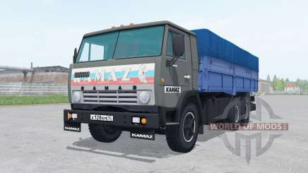 KamAZ-53212 for Farming Simulator 2017