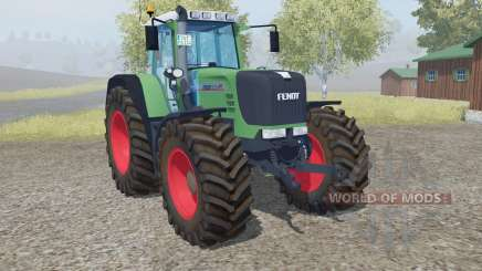 Fendt 926 Vario TMS _ for Farming Simulator 2013