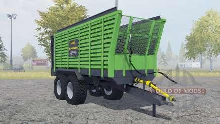 Hawe SLW 45 pack for Farming Simulator 2013