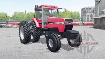 Case International Magnum 7200 for Farming Simulator 2017
