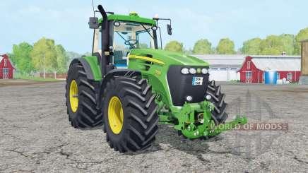 John Deerᶒ 7920 for Farming Simulator 2015