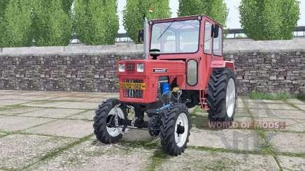 Universal 650 animated element for Farming Simulator 2017