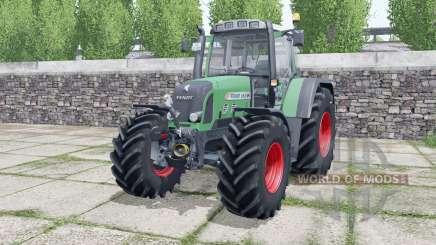 Fendt 818 Vario TMS wheels selection for Farming Simulator 2017