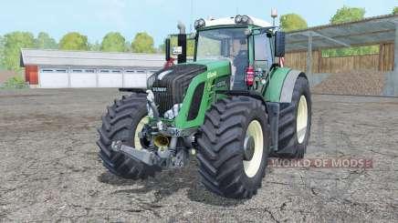 Fendt 936 Vario Blunƙ for Farming Simulator 2015