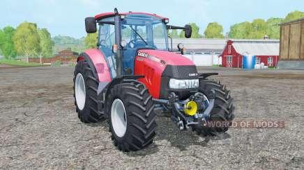 Case IH Farmall 105U Pro for Farming Simulator 2015
