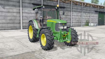 John Deere 508xM for Farming Simulator 2017