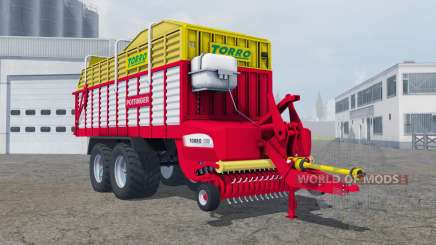 Pottinger Torro 5700 for Farming Simulator 2013