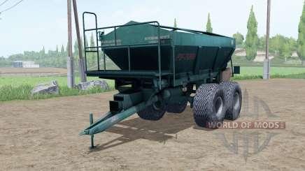 RU-7000 for Farming Simulator 2017