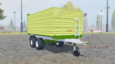 Fliegl TDK 255 for Farming Simulator 2013
