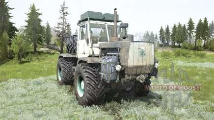 T-150K aged for MudRunner
