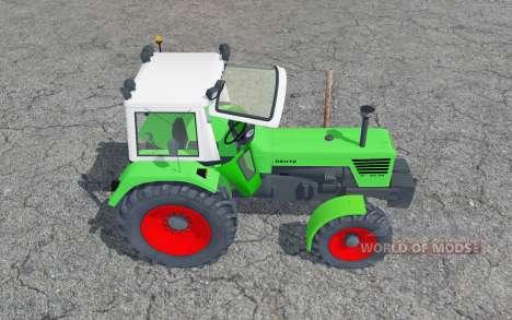 Deutz D8006A for Farming Simulator 2013