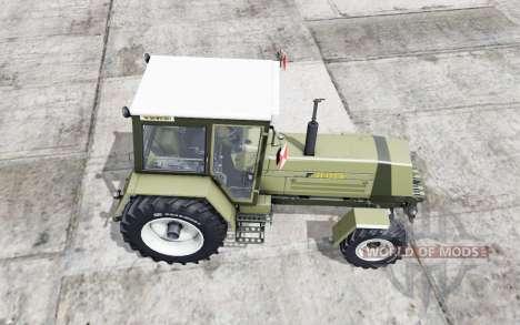 Fortschritt ZT 423-A for Farming Simulator 2017