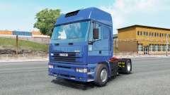 Iveco EuroStar for Euro Truck Simulator 2