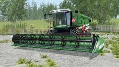 Fendt 9460 R lighting in the cabin for Farming Simulator 2015