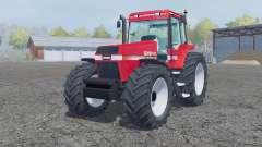 Steyr 9200 1998 for Farming Simulator 2013