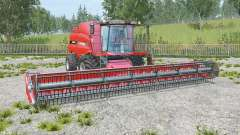 Case IH Axial-Flow 5130 coral red for Farming Simulator 2015