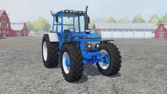 Ford 7810 1988 for Farming Simulator 2013
