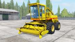 New Holland 2305 for Farming Simulator 2017
