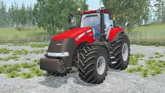 Case IH Magnum 380 CVT US Versioᶇ for Farming Simulator 2015