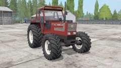 Fiatagri 115-140.90 for Farming Simulator 2017