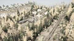 In the settlement for MudRunner
