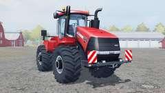 Case IH Steiger 600 handbrake for Farming Simulator 2013