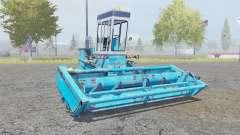 Fortschritt E 302 for Farming Simulator 2013