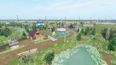 Tyomaty for Farming Simulator 2017