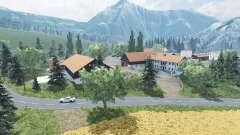 Alpental v1.5 for Farming Simulator 2013