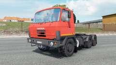 Tatra T815 for Euro Truck Simulator 2