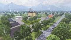 Landwirts Land for Farming Simulator 2013