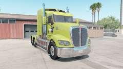 Kenworth Т609 for American Truck Simulator