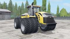 Challenger MT900E-series for Farming Simulator 2017
