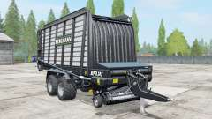 Bergmann Repex 34S black for Farming Simulator 2017