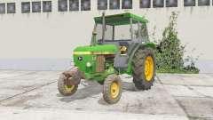 John Deere 2040S 4WD for Farming Simulator 2017
